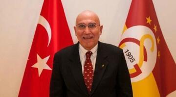 Son dakika: Galatasaray yöneticisi Mahmur Recevik hakkında soruşturma başlatıldı