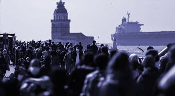Bakan Koca duyurdu: İstanbulda vaka sayıları 10 kat arttı
