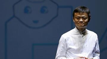Alibabaya tekel soruşturması 2,8 milyar dolar para cezasına çarptırıldı