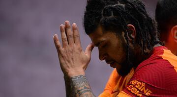 Galatasarayda DeAndre Yedlin şoku Oyuna devam edemedi