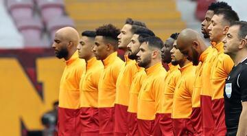 Galatasarayda çifte şok Donk ve Babel cezalı...