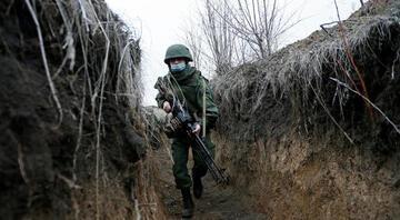 ABD ve İngiltereden flaş Ukrayna çıkışı