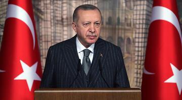 Cumhurbaşkanı Erdoğan tarih verdi Bayram ikramiyesi ve emekli maaşı açıklaması