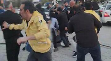Bodrum Rallisinde silahlı kavga Ünlü oyuncu Mustafa Üstündağ gözaltına alındı