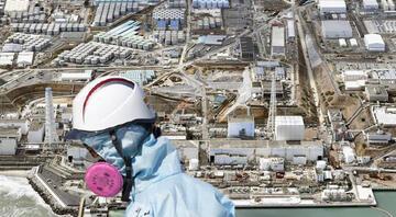 Japonyada hükümet Fukuşimadaki işlenmiş atık suyu denize boşaltmayı planlıyor