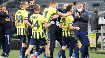 Fenerbahçe Gaziantep FK maçı ne zaman, saat kaçta, hangi kanalda