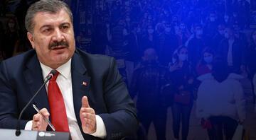 Ramazanda kapanma olacak mı Türkiye bu sorunun yanıtını bekliyordu
