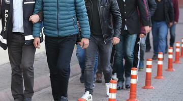 İzmir merkezli FETÖ operasyonu: 84 şüpheli gözaltına alındı