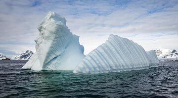 Korkutan uyarı: Üçte birinden fazlası küresel ısınma nedeniyle çökebilir