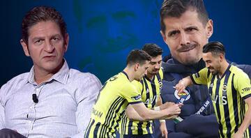 Spor yazarları Fenerbahçe - Gaziantep FK maçı için dedi Emre Belözoğlunun yaptığı hamle...