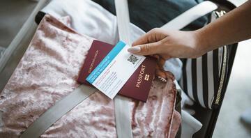 ABde aşı sertifikası bilmecesi...  Üye ülkelere önemli uyarı