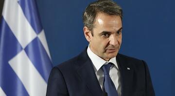 Yunanistan deniz yetki alanlarının belirlenmesi için Libyayla müzakerelere başlamak istiyor