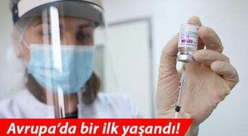 Son dakika Danimarka AstraZeneca aşısının kullanımını tamamen durdurdu