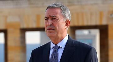 Bakan Akar, NATOnun Afganistan gündemli toplantısına katıldı