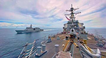 Karadeniz'de yumuşama sinyali: ABD gemilerinin geçişi iptal
