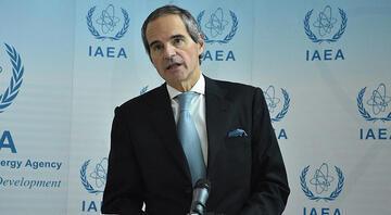 Uluslararası Atom Enerjisi Ajansı Japonyaya uzman heyet göndermeyi planlıyor