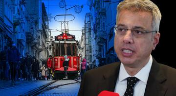 İstanbul İl Sağlık Müdüründen koronavirüs salgınıyla ilgili dikkat çeken sözler