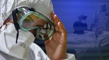 Koronavirüs kâbusunda yeni belirti ortaya çıktı