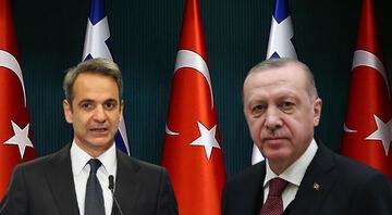 Yunanistan Hükümet Sözcüsü: Miçotakis ile Erdoğan arasında görüşme gerçekleşecek