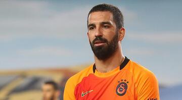 Son Dakika: Galatasaraydan Arda Turan ve prim açıklaması