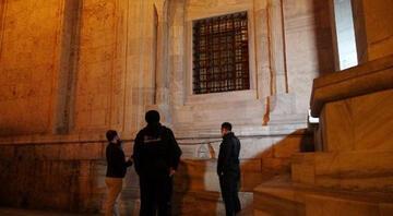 Bursada Ulu Camiye balyozlu saldırı
