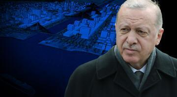 Cumhurbaşkanı Erdoğan'dan Dendias sözleri: Bakanımız haddini bildirdi
