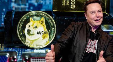 Şaka için yapıldı Kripto para birimi Dogecoin bir anda 8. sıraya yerleşti