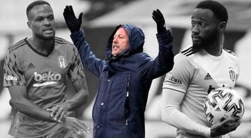 Beşiktaş-Ankaragücü maçında kaçan penaltı sonrası ortaya çıktı Anlaşmazlık ve tepki...