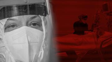4 gece yatış 18 bin peşinle COVID tedavisi Özel hastanelere 'fahiş fiyat' isyanı