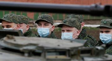 Rus istihbarat servisi Ukraynanın St. Petersburg konsolosunu gözaltına aldı