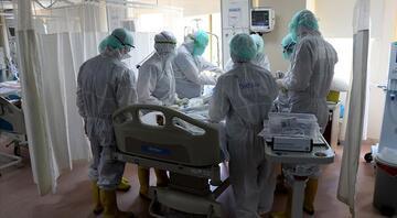 17 Nisan korona tablosu ve vaka sayısı açıklandı İşte bugünkü koronavirüs hasta sayısı