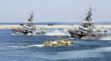 Rusya'dan Ukrayna'ya Karadeniz'den abluka