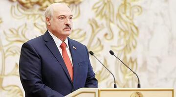 Lukaşenko'ya suikast önlendi iddiası