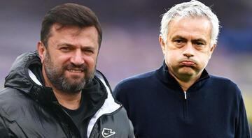 Marius Sumudicanın Jose Mourinho sözleri olay olmuştu Bülent Uygun, Mourinhoyu geride bıraktı...