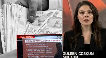 Cumhurbaşkanı Erdoğan duyurmuştu İşte emekli ikramiyeleri için 3 formül
