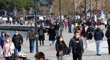 Koronavirüs vaka sayısının 26 kat arttığı Çanakkale, Türkiyede 1inci oldu