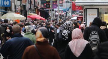 Doğu Karadenizde vakalar artıyor En fazla artış Bayburtta, azalan tek şehir Samsun