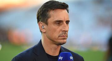 Gary Nevilledan epik Avrupa Süper Ligi eleştirisi