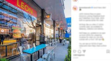 Milyarder kardeşlerden yeni satın alma Dev fast food zincirini aldılar