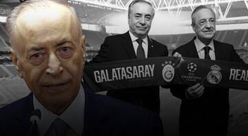 Galatasaray Başkanı Mustafa Cengizden ve başkan adayı Burak Elmastan Avrupa Süper Ligi açıklaması