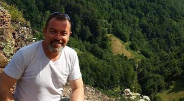 Orduda öğretmen Yaşar Çelikkolun acı ölümü