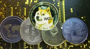 Tüm kripto paralar düşerken Doge Coin rekor kırdı Bir haftada yüzde 405 arttı, ilk 5e yükseldi