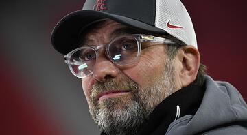 Jürgen Klopp Avrupa Süper Ligi konusunda çark etmedi