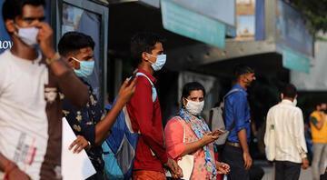 Hindistanda Kovid-19 salgınında günlük vaka sayısı 259 bini aştı