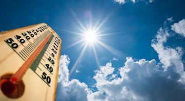 Bu yaz hava sıcaklıkları nasıl olacak Uzmanlar yanıtladı...