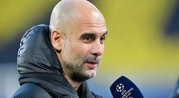 Pep Guardioladan Avrupa Süper Ligi eleştirisi
