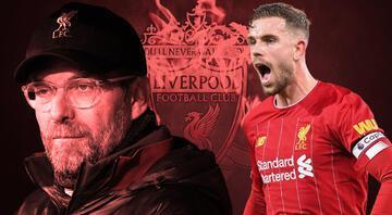 Liverpoolda Avrupa Süper Ligi isyanı Futbolcular ortak bildiri yayımladı