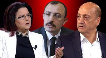 Resmi Gazetede yayımlandı Kabine değişikliği açıklandı.. İşte yeni bakanlar