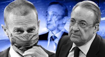 UEFA Avrupa Ligi iptal edildi ve yeni skandal Ortalığı karıştıracak iddia...