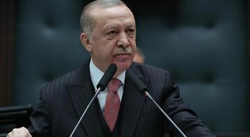 AK Parti grubu ayakta alkışladı... CHPli Altayın Menderes benzetmesine cevap verdi